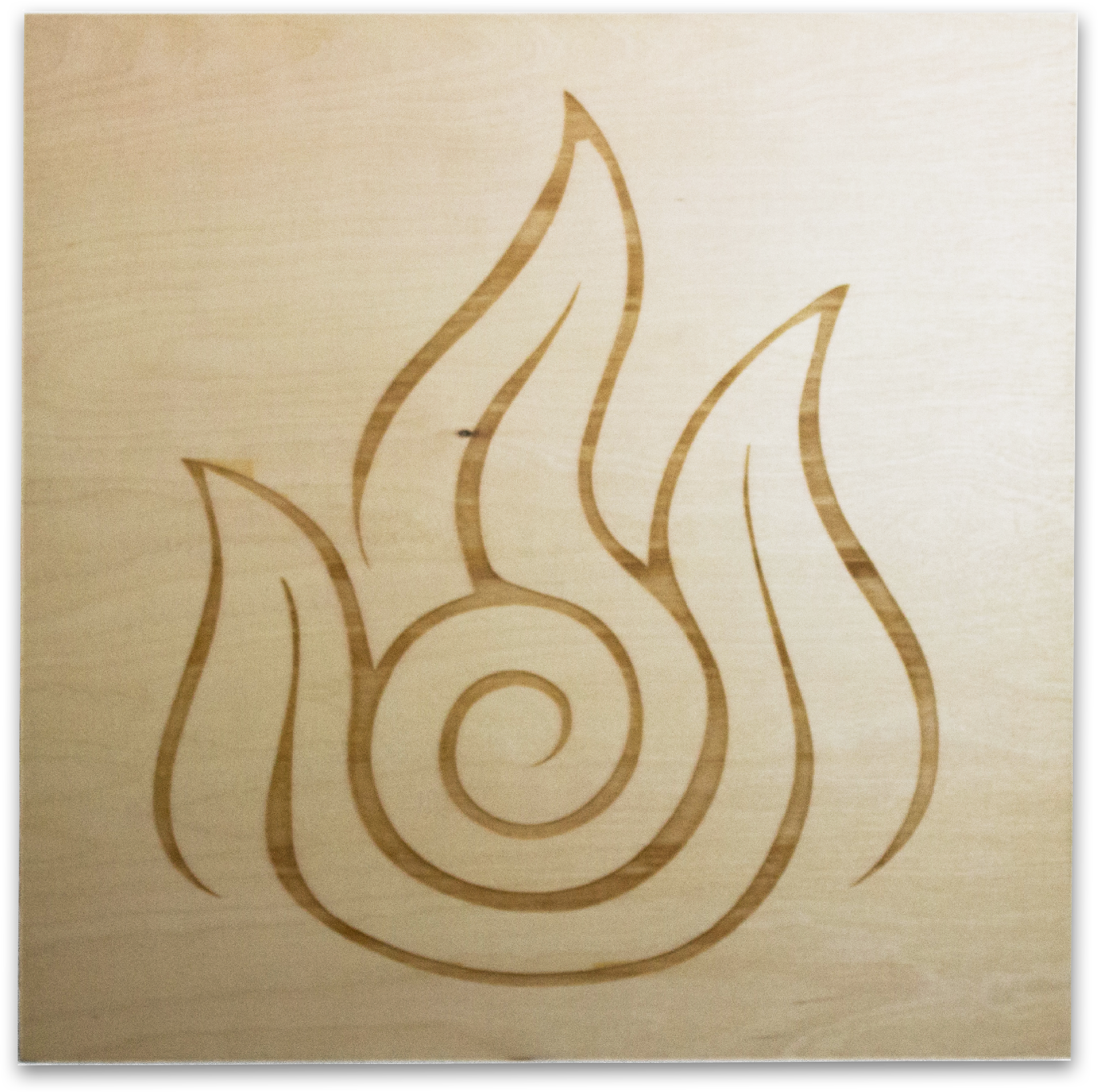 """Fire is the element of power. The people of the Fire Nation have desire and will and the energy and drive to achieve what they want.""<br>—Iroh"